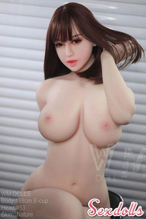 wmdoll 巨乳ラブドール