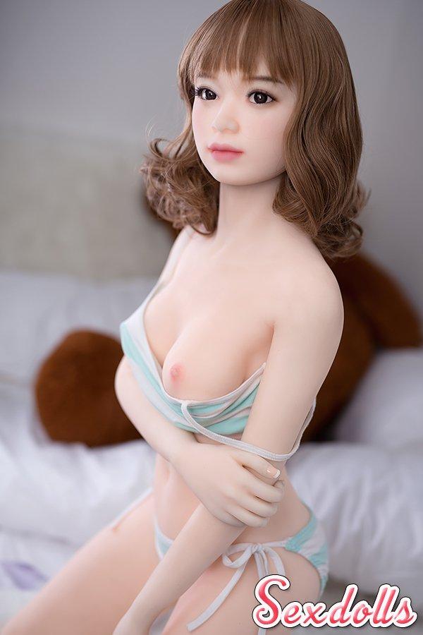 清純系セックス人形