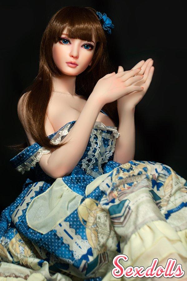 シリコンセックス人形