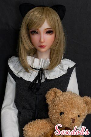 ElsaBabe シリコン人形