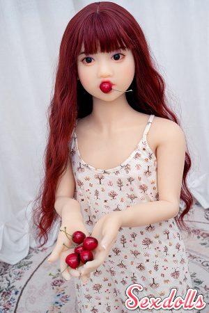 貧乳セックス人形