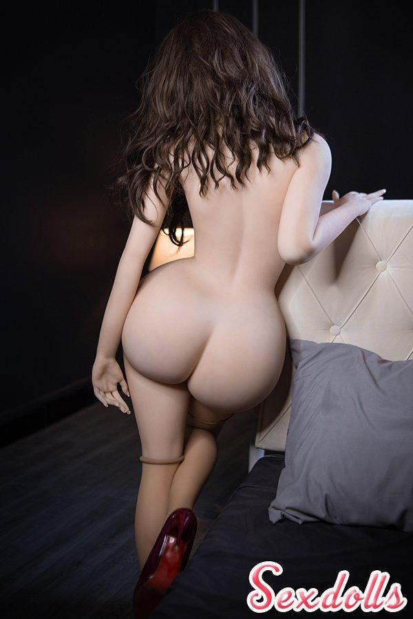巨尻セックス人形